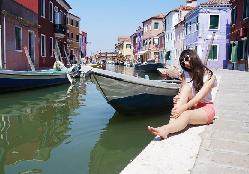 Burano-ColorfulIsland-Venice-Venedig-Outfit-Zara-BelleMelange- 07