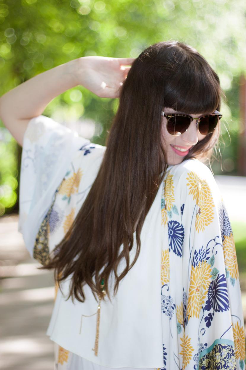 FringedKimono-Zara-Flowerprint-Fashion-BelleMelange-02
