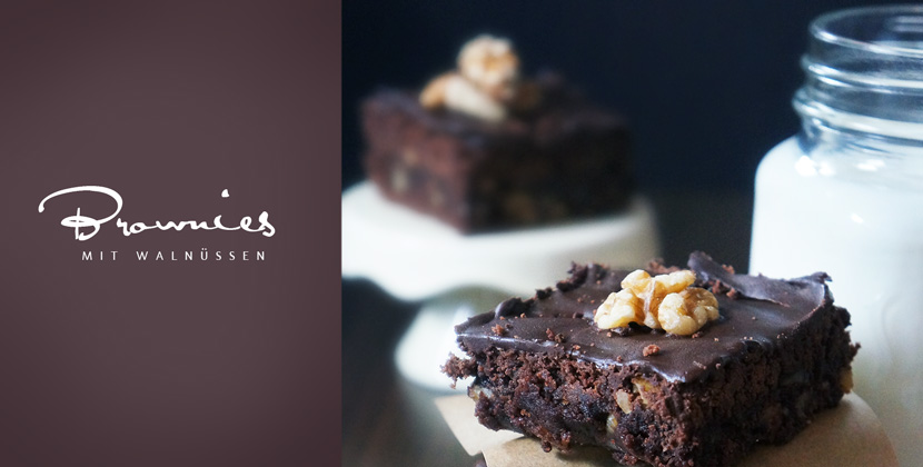 WallnussBrownies-Delicious-Rezept-Backen-BelleMelange-Titelbild