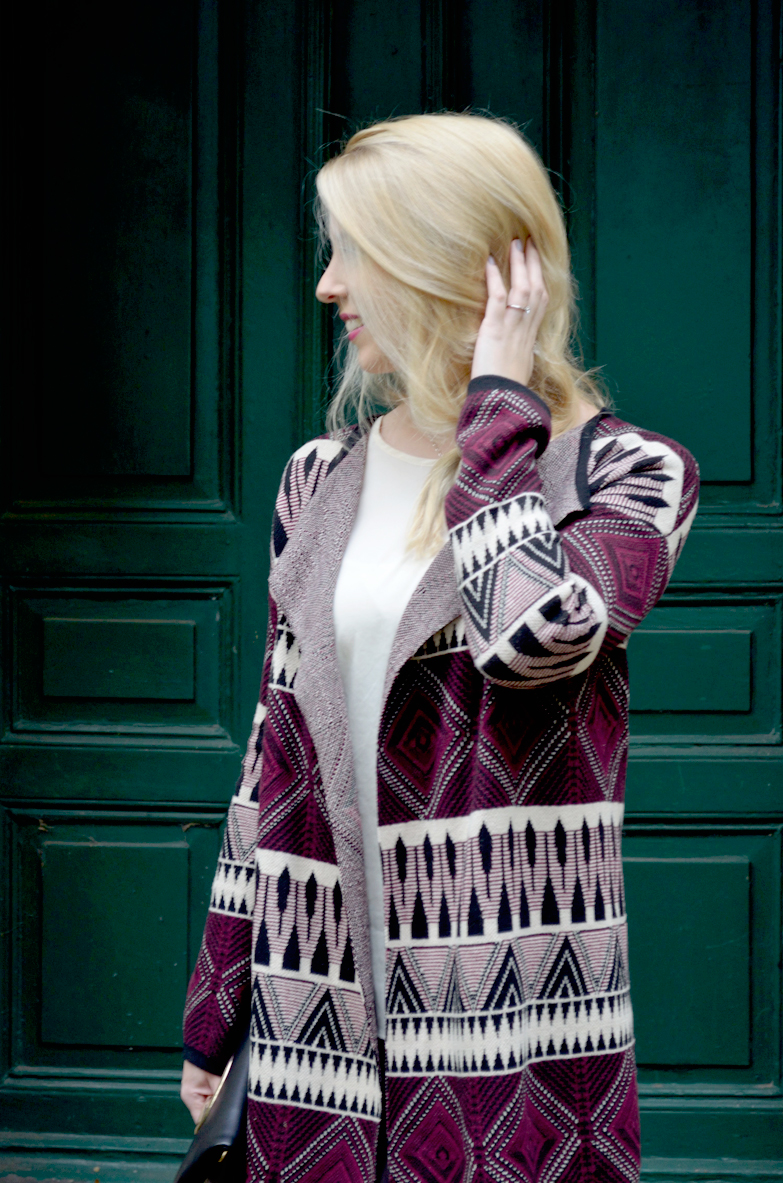 Blog_Belle-Melange_Bordeaux-Muster-Mix_Cardigan_Bershka_Herbst-2015_Look_Fashion_Outfit_8