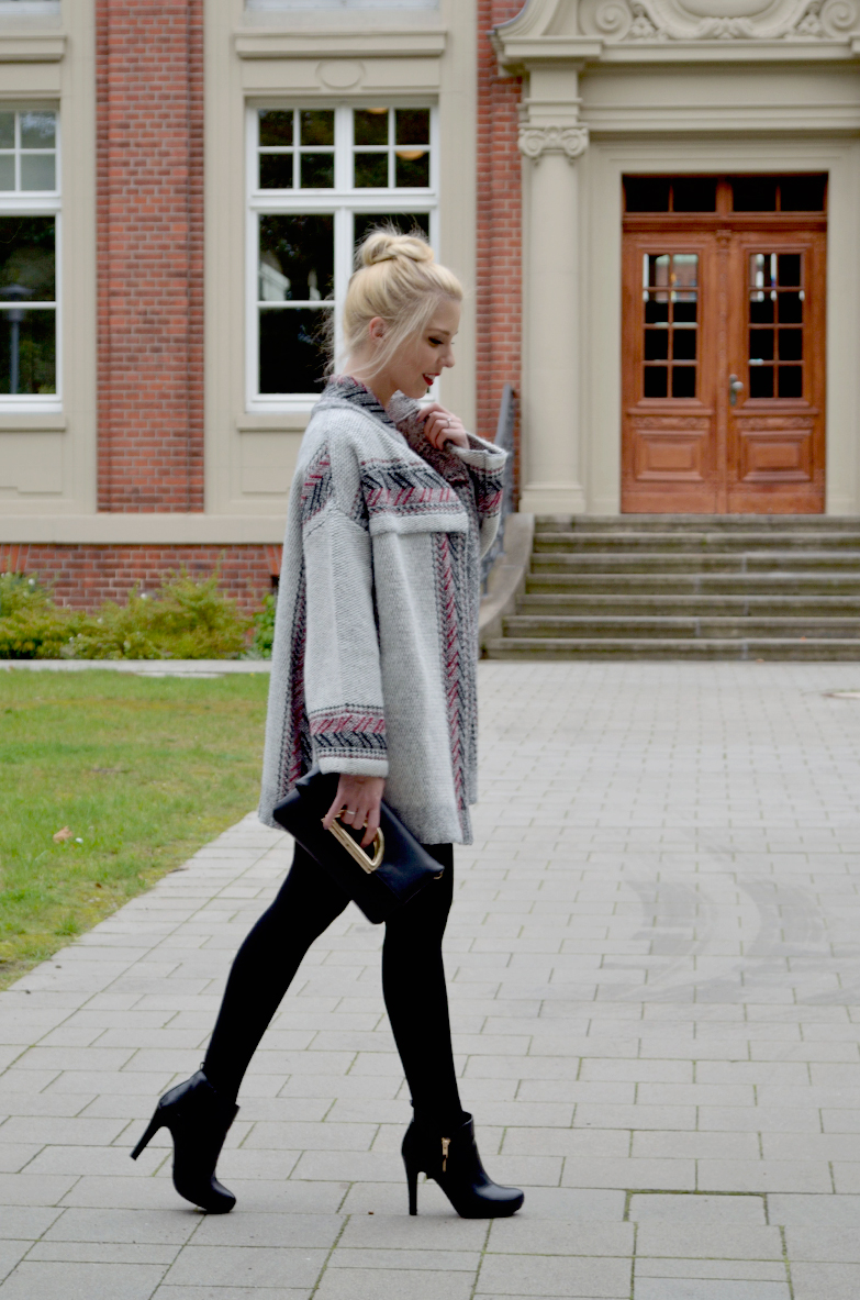 Blog_Belle-Melange_Oversize-Knit_Cardigan_Zara_Herbst-2015_Look_Fashion_Outfit_7