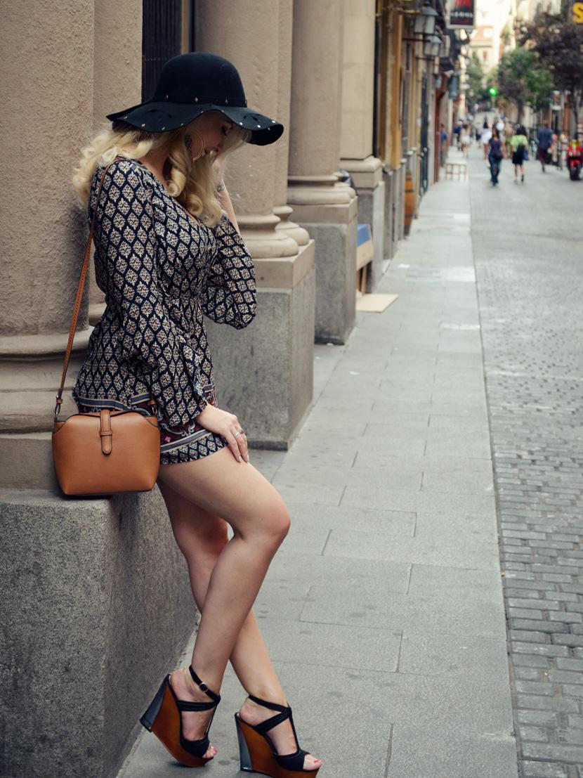 Boho-Jumpsuit_Blog_Belle-Melange_Outfit_Fashion_Look_Madrid_Hut-1