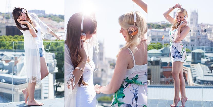 Frends-Kopfhoerer-Headphones-RoseGold-Madrid-DancingGirls-Music-BelleMelange-Titelbild