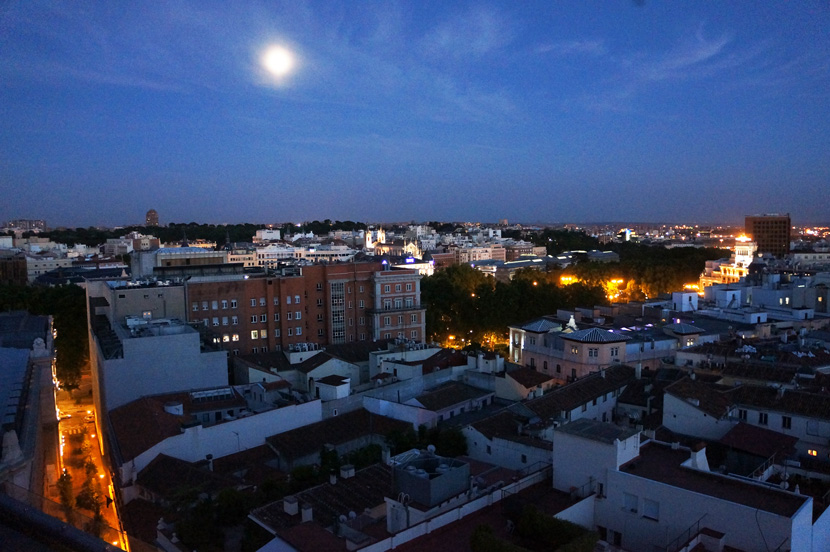 Innside-Suecia-Hotel-Dachterasse-1-Spanien-Madrid-Guide-Tipps-BelleMelange