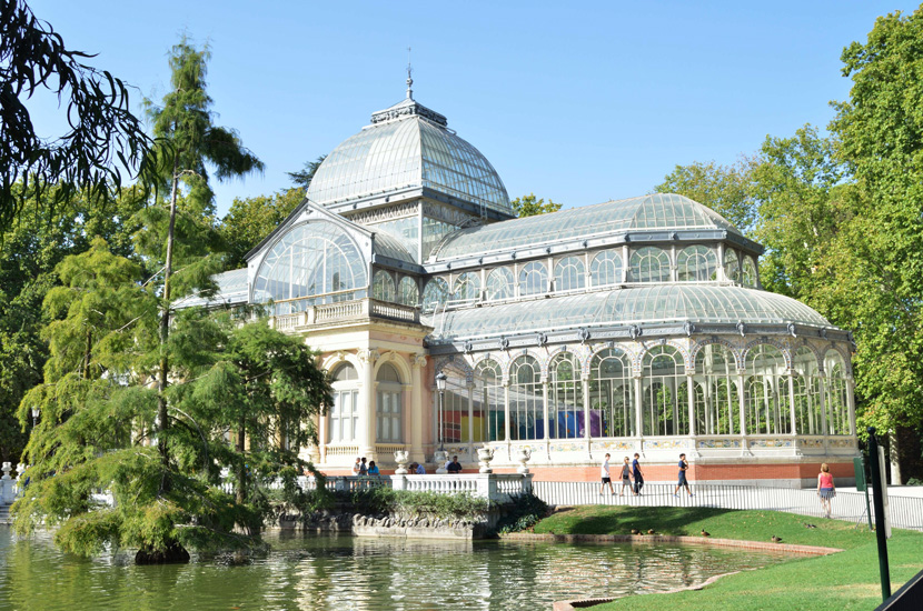 Palacio-de-Cristal-1-Spanien-Madrid-Guide-Tipps-BelleMelange