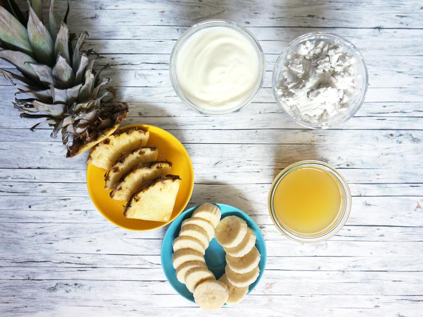PinaColadaSmoothie-Drink-Ananas-Rezept-BelleMelange-01