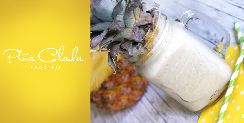 PinaColadaSmoothie-Drink-Ananas-Rezept-BelleMelange-Titelbild