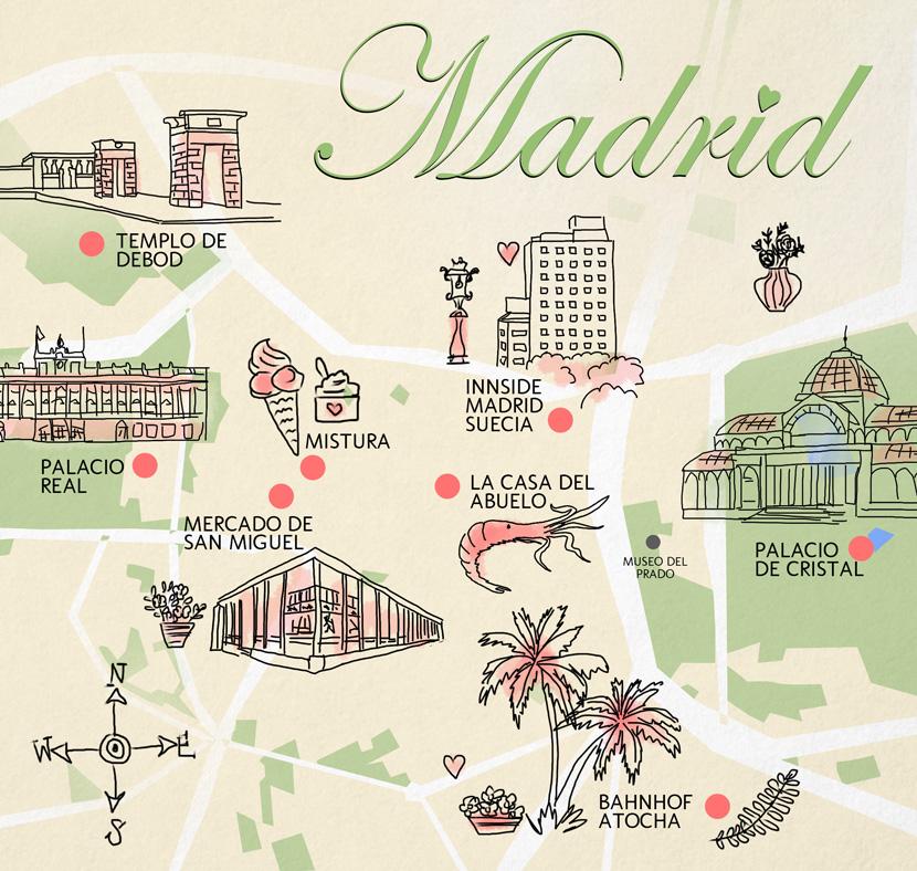 Spanien-Madrid-Guide-Tipps-BelleMelange-karte