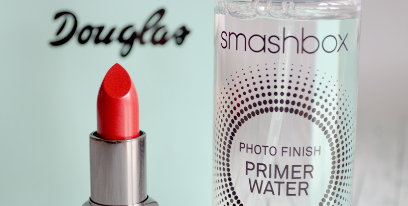 Titelbild_Douglas_Smashbox-Test_Photo-Finish-Primer-Water_Erfahrung_Blog_Belle-Melange