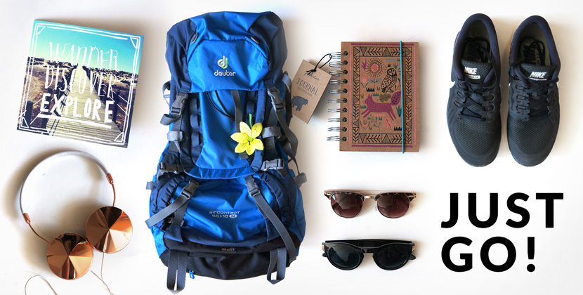 Travel-Backpacker-WasEinpacken-Rucksack-Reisen-Tipps-BelleMelange-Deuter-Titelbild2