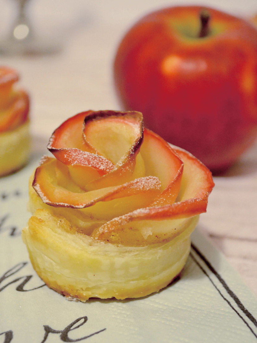Apple-Roses_Apfel-Rosen-Blätterteig-Muffins_Blog_Belle-Melange_Delicious_Recipe_How_backen_8