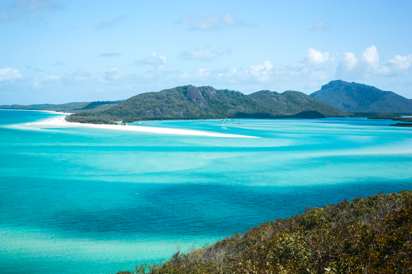 Ocean-Sailing-Blizzard-Whitsunday-Islands-Snorkeling-Turtle-BelleMelange-11