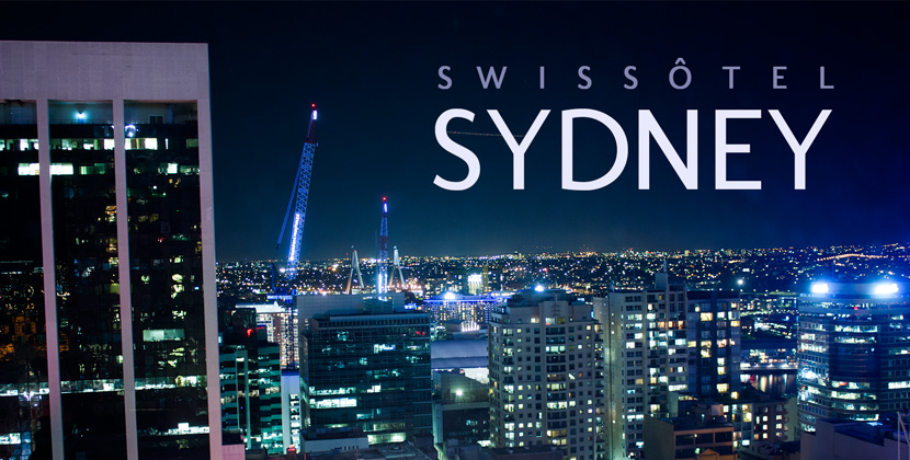 Swissotel Sydney Spa Review