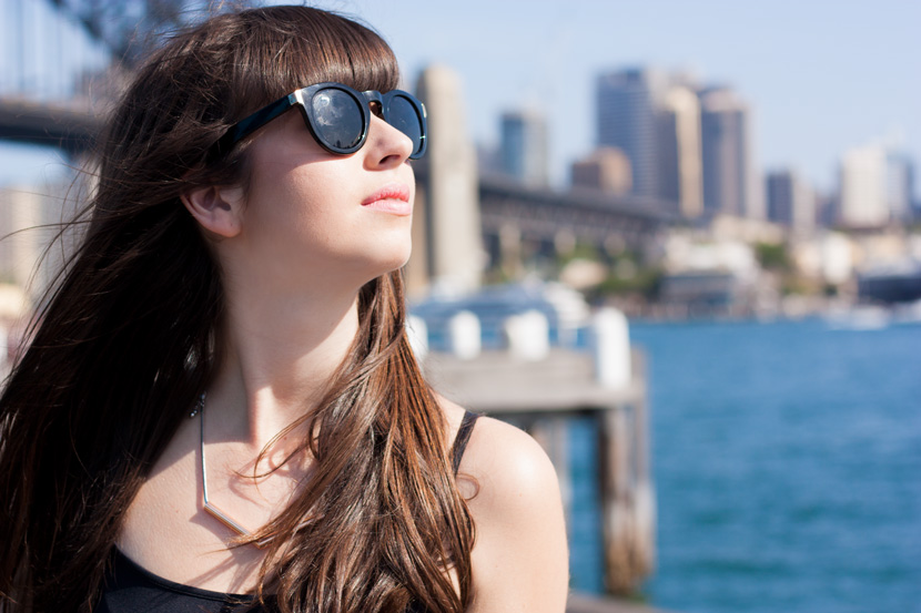 SydneyHarbourSeasideChic-Zara-Australia-Outfit-Fashion-DanielWellingtonWatch-BelleMelange-10