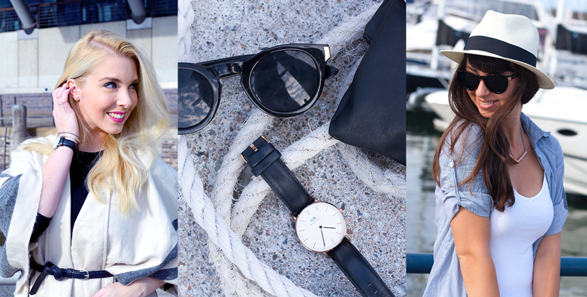 SistersByHeart-DanielWellington-Watch-Time-Friendship-BelleMelange-Titelbild