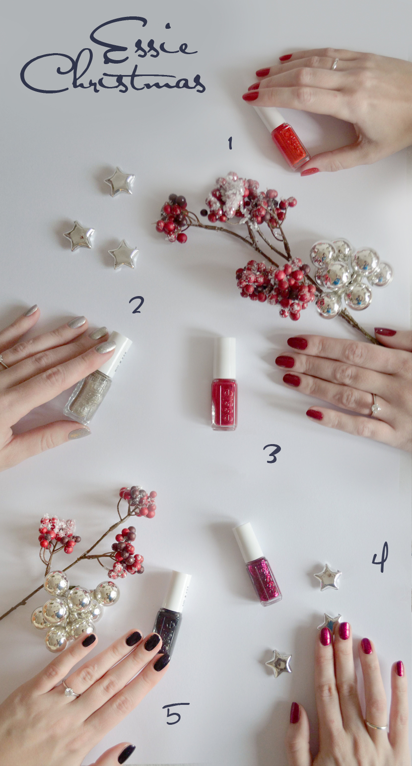 Essie_Christmas_Colours_Winter_Favourites_Blog_Belle-Melange_Beauty_Nailpolish_Red_Glitter