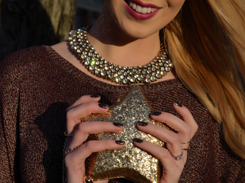 Festtagslook_Glitzer_Weihnachtsstern_Blog_Belle-Melange_Fashion_Outfit_Overknees_3