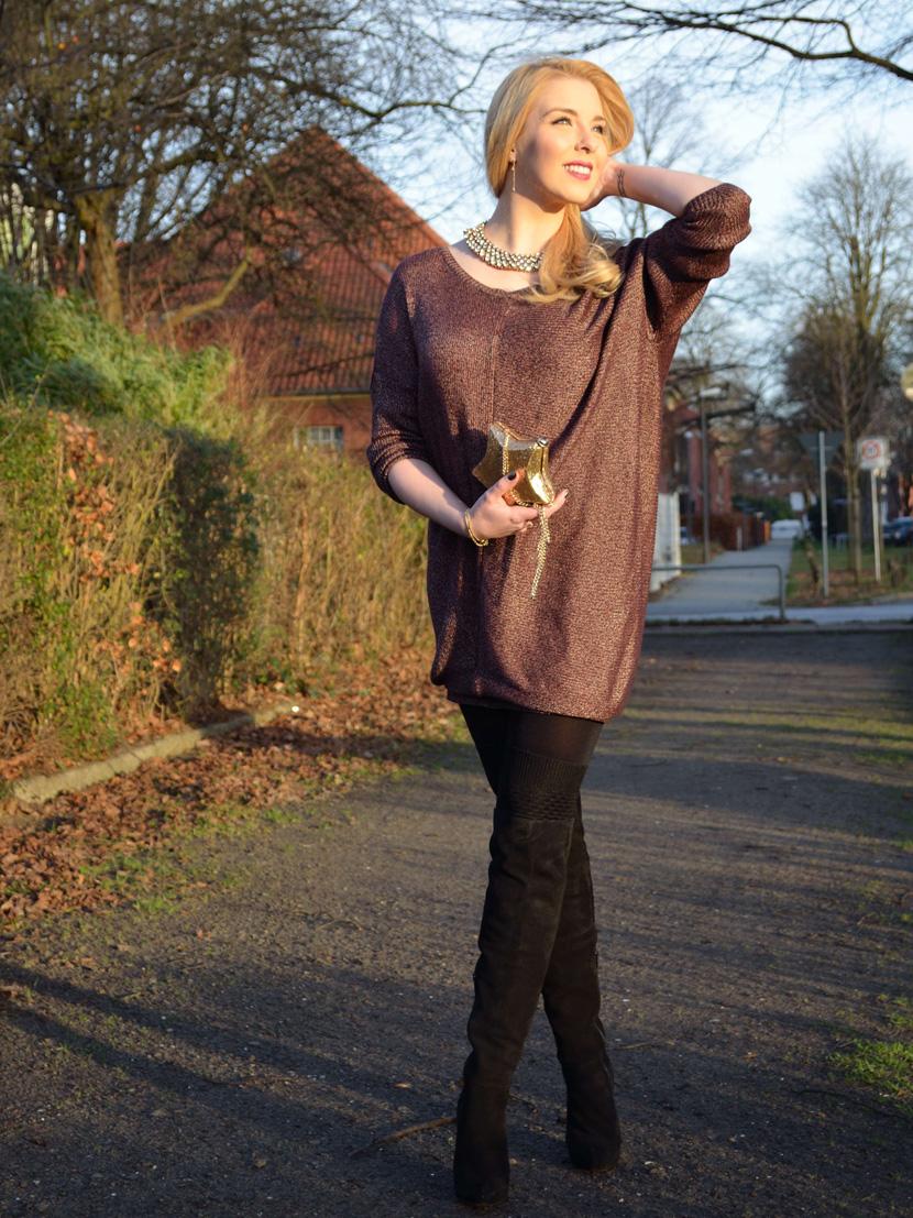 Festtagslook_Glitzer_Weihnachtsstern_Blog_Belle-Melange_Fashion_Outfit_Overknees_8