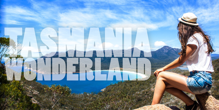 Tasmania-Wonderland-Australia-Travel-BelleMelange-Titelbild