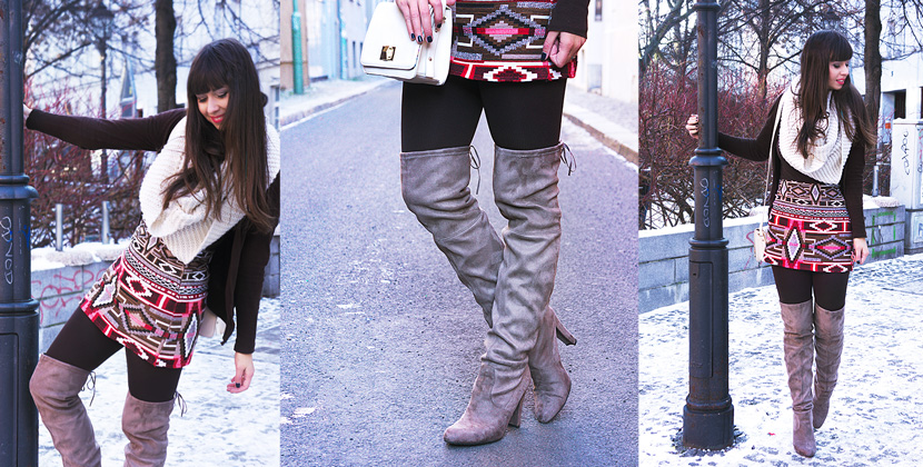 AztecPrint-Overknees-Zara-Fashion-Berlin-BelleMelange-Titelbild2