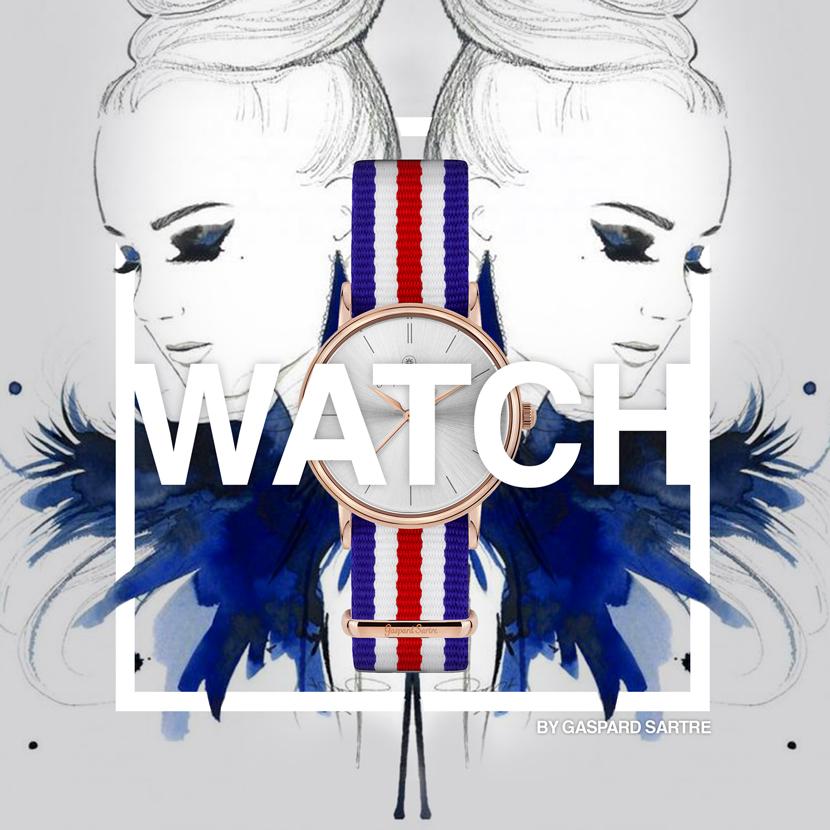 Gewinnspiel-Win-FashionWeek-BelleMelange-Watch-GaspardSartre