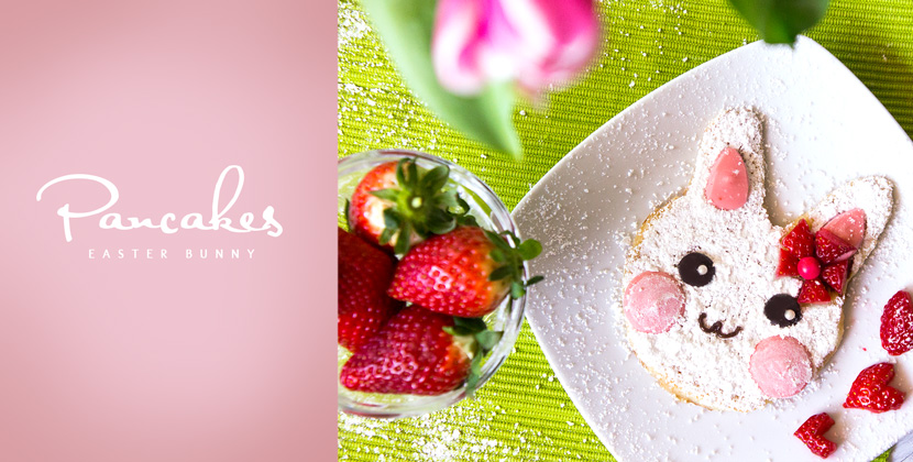 Easter-Pancakes-Ostern-Hase-Rezept-BelleMelange-Titelbild