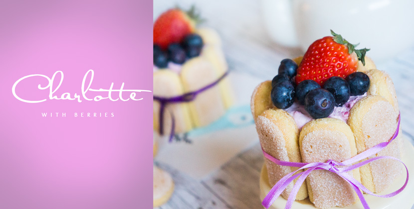 Charlotte-Berries-Sweet-Dessert-BelleMelange-Titelbild