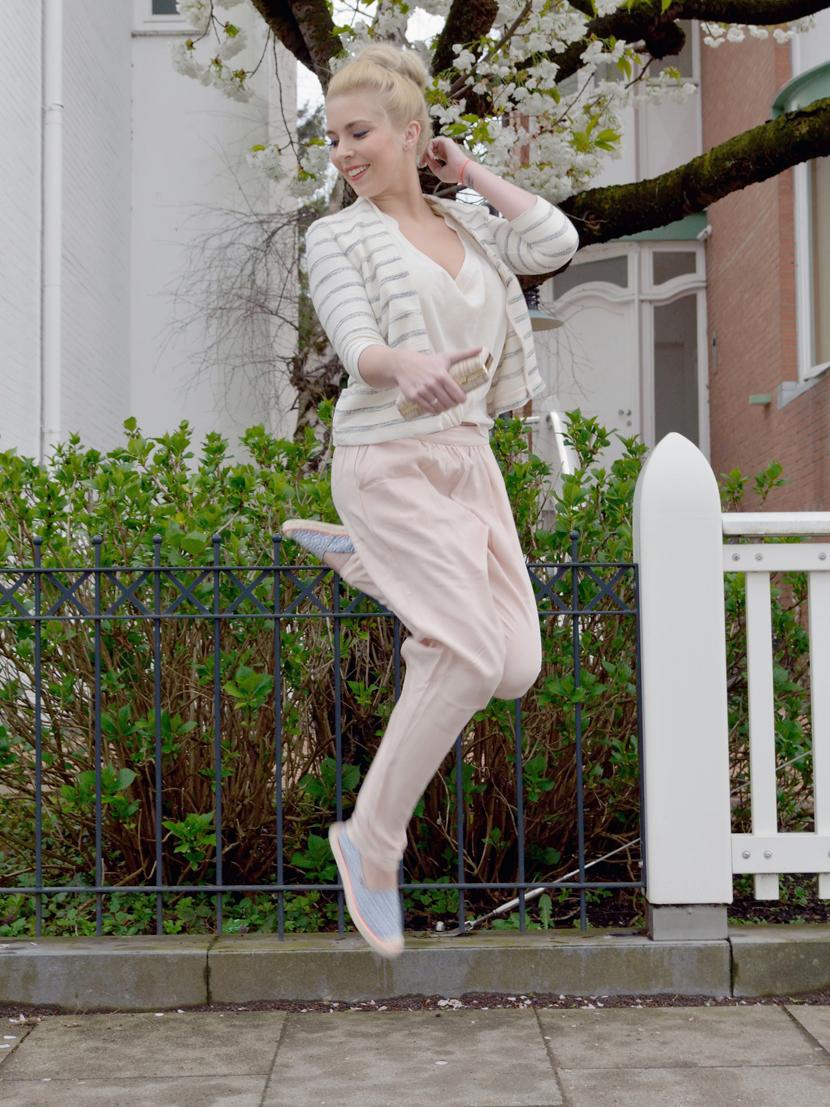 Hearttimes-Outfit-Fashion-Stoffhose-Blazer-Espandrilles-Blog-Belle-Melange-5