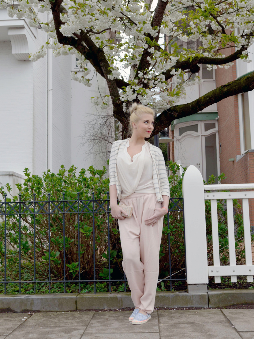 Hearttimes-Outfit-Fashion-Stoffhose-Blazer-Espandrilles-Blog-Belle-Melange-8