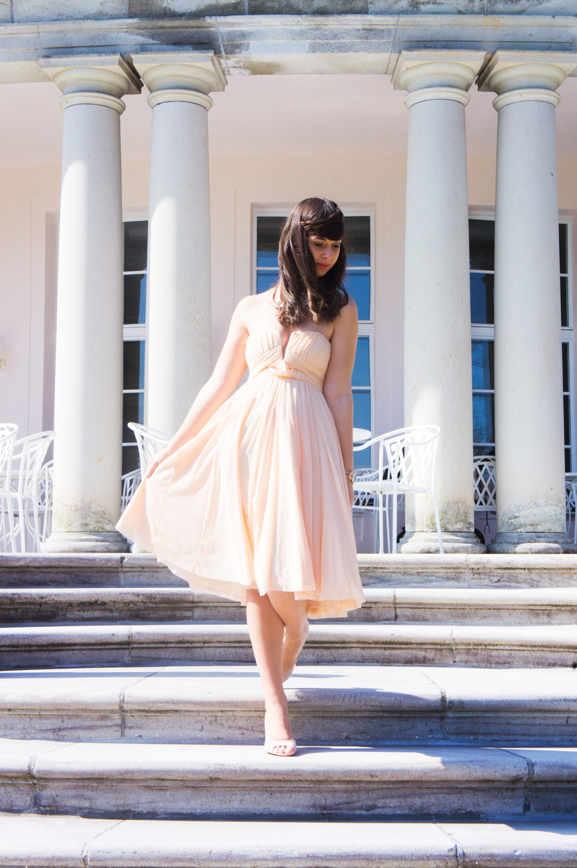 Romantic-Peachy-Dress-Wedding-Chic-Fashion-Asos-BelleMelange-01