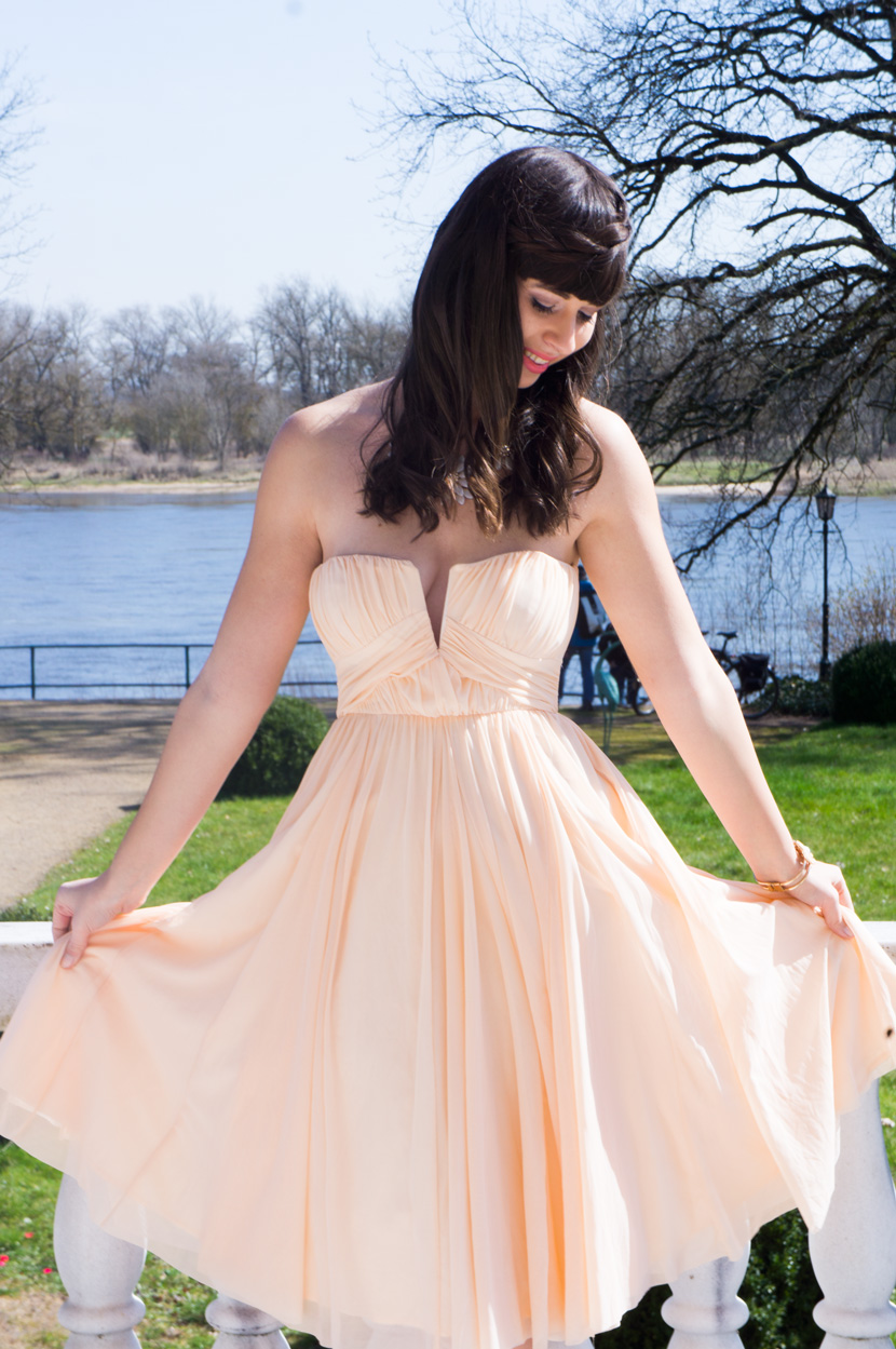 Romantic-Peachy-Dress-Wedding-Chic-Fashion-Asos-BelleMelange-10