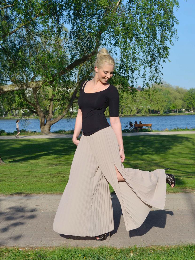Plisee-Rock-Hose-About-You-Blog-Belle-Melange-Outfit-Fashion-OOTD_4