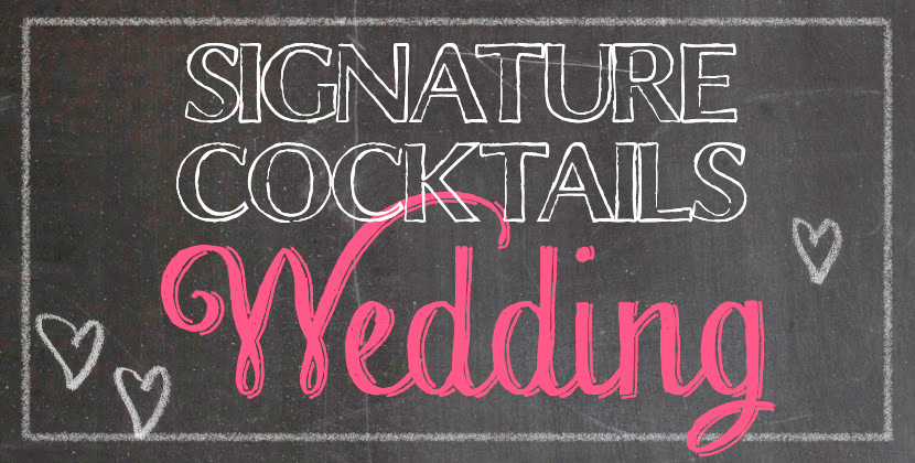 Titelbild-Signature-Cocktails-Wedding-Blog-Belle-Melange-Delicious-Love-Rezept-Mr-Mrs