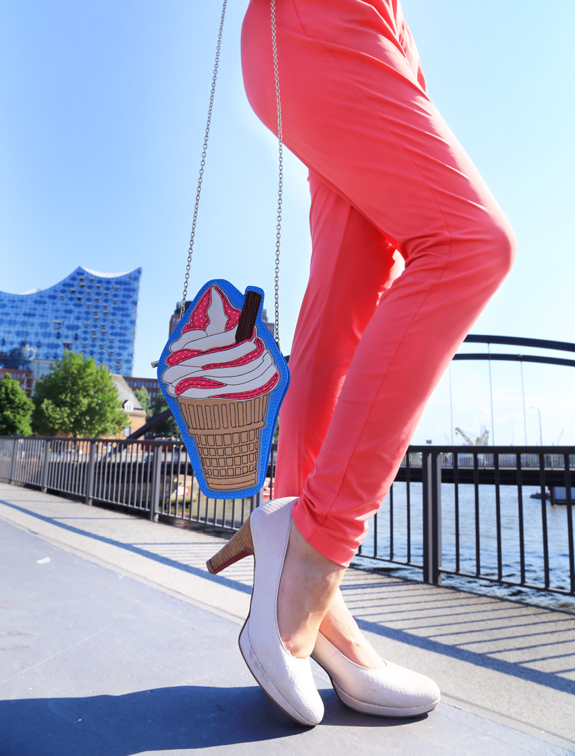 Pink-Jumpsuit-Orsay-Ice-Cream-Clutch-Hamburg-BelleMelange-04