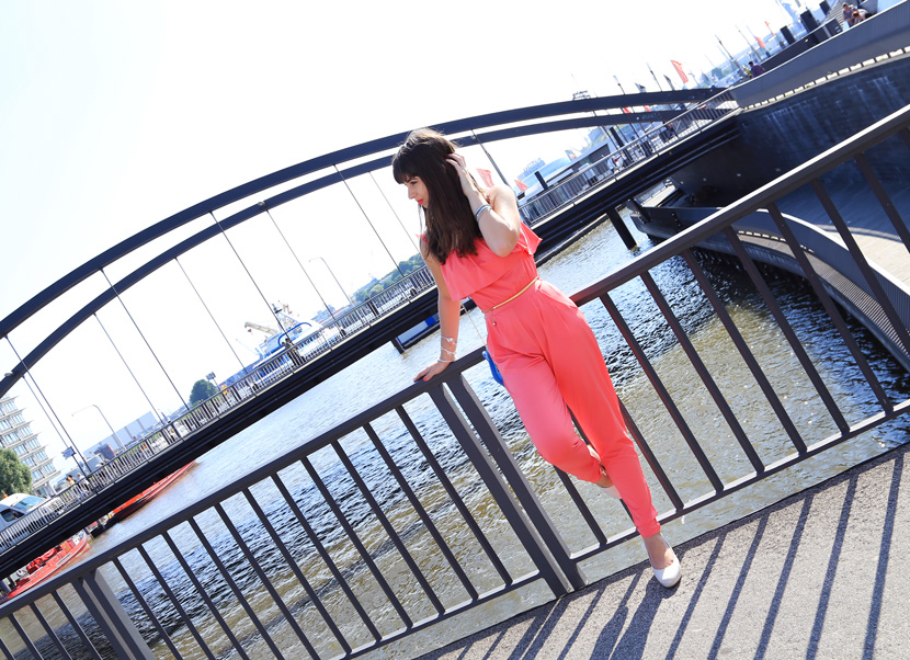 Pink-Jumpsuit-Orsay-Ice-Cream-Clutch-Hamburg-BelleMelange-06