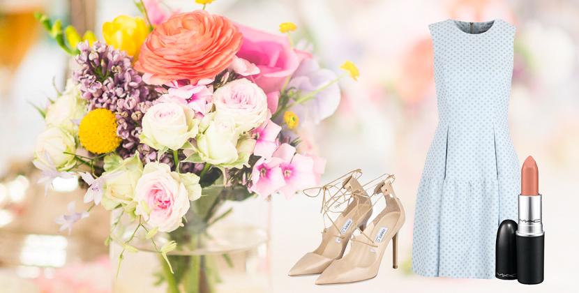 Titelbild-Apricot-Blue-Wedding-Guest-Outfit-Inspiration-Belle-Melange