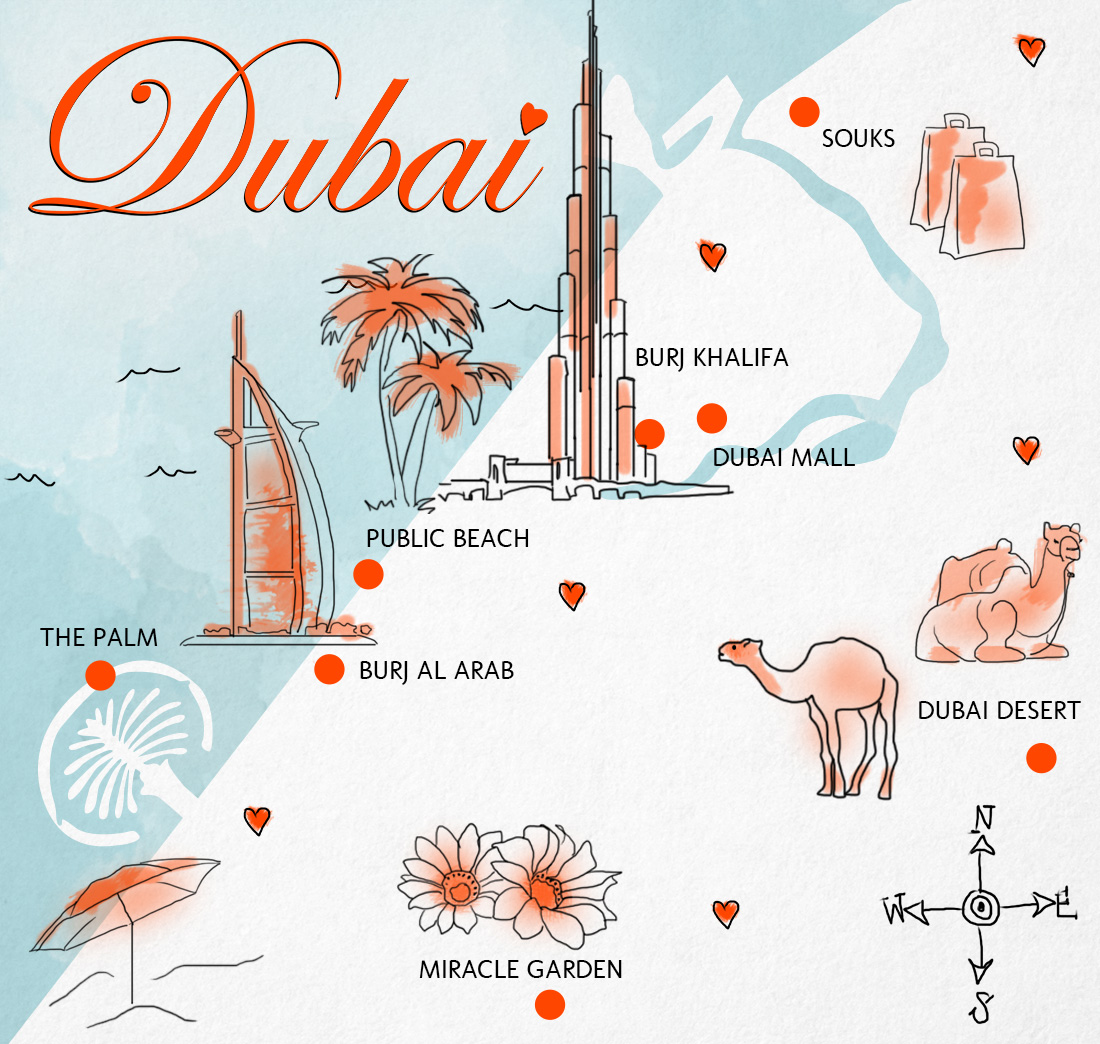 Dubai-Sightseeing-Tipps-Travel-Guide-Belle-Melange-Blog-Loved-Explore-1