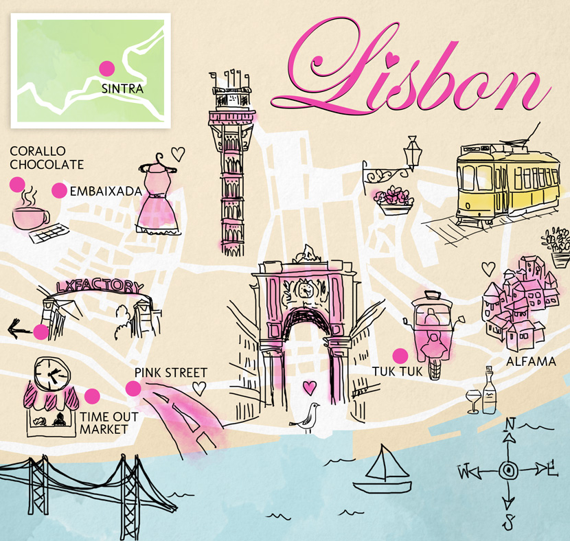 Map-Lissabon-Lisbon-Guide-BelleMelange