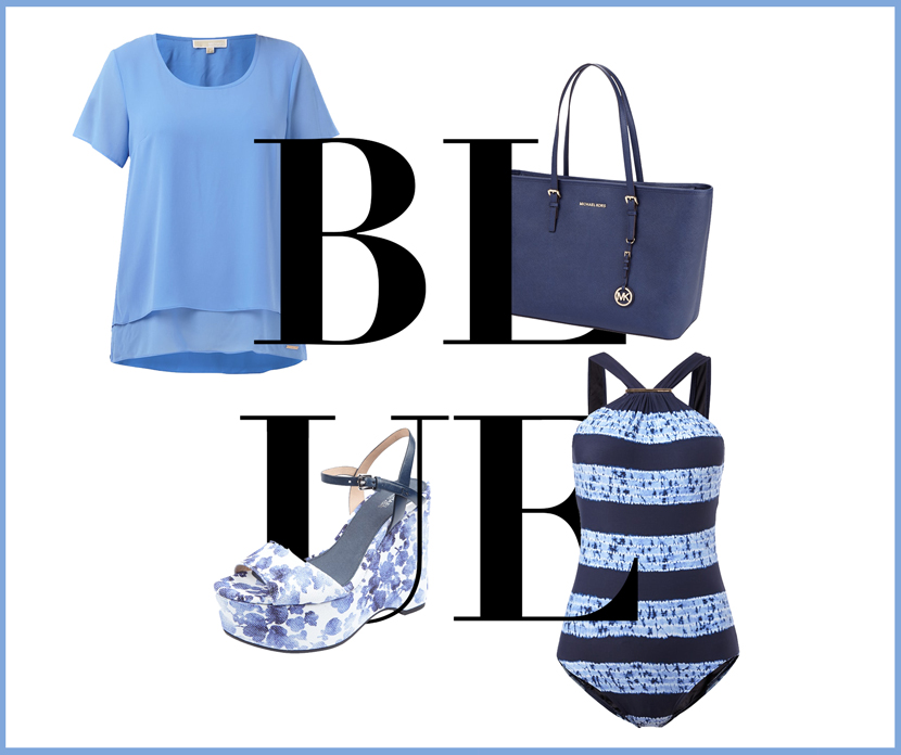 Summer-Colours-Blue-Michael-Kors-Peek-Cloppenburg-BelleMelange