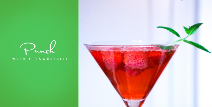 Summer-Punch-Erdbeer-Bowle-Rezept-BelleMelange-Titelbild