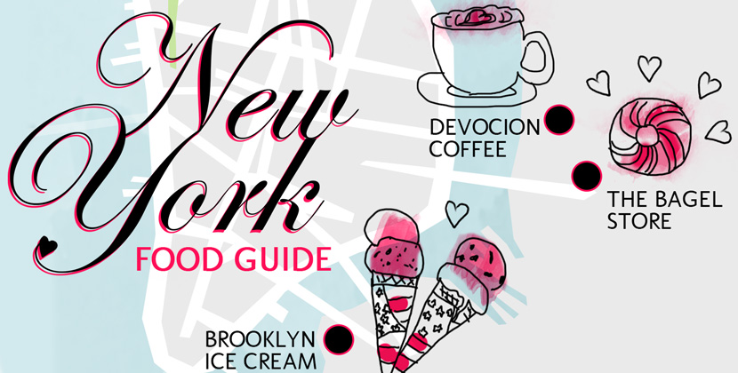 Map-New-York-Food-Guide-BelleMelange-Titelbild
