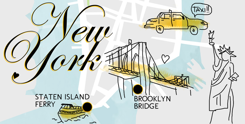 Map-New-York-Guide-BelleMelange-Titelbild