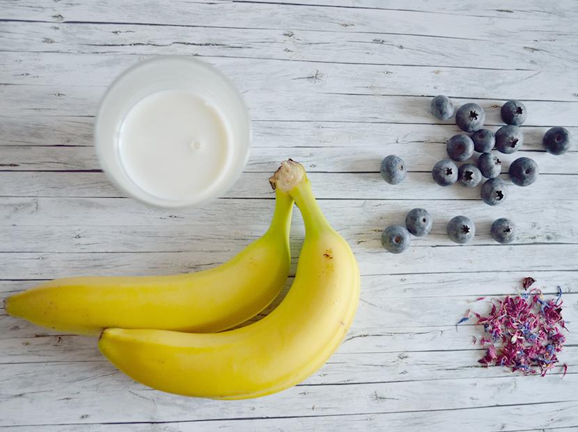 Nicecream-Belle-Melange-Food-Rezept-Eis-selber-machen-Banane-Blaubeeren-1