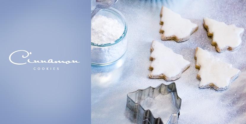 Cinnamon-Tree-Cookies-Zimtsterne-Rezept-Weihnachten-Kekse-BelleMelange-Titelbild
