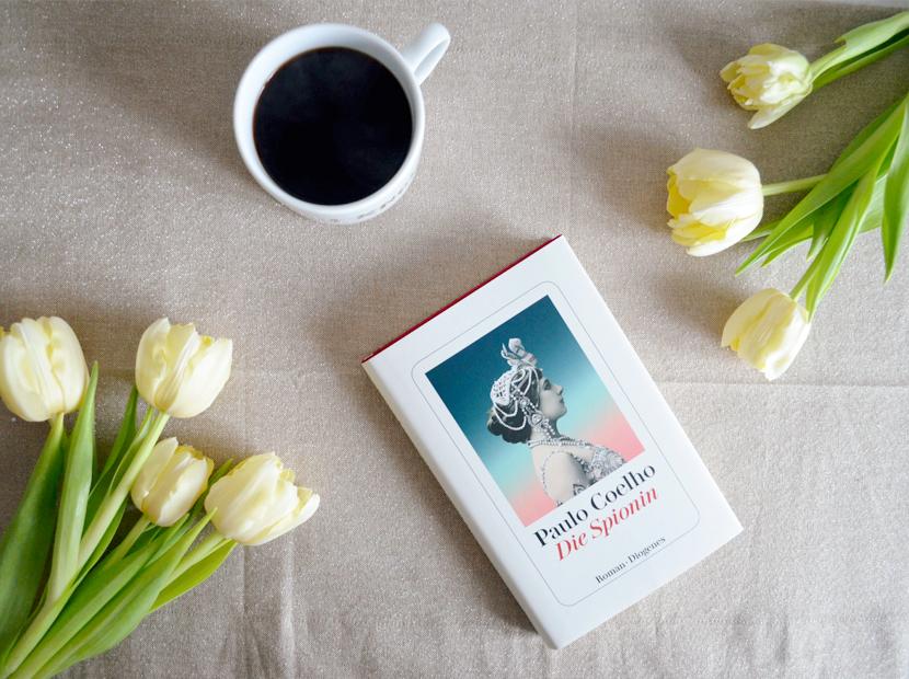 Paulo-Coelho-Die-Spionin_Buch-Review-BelleMelange-1
