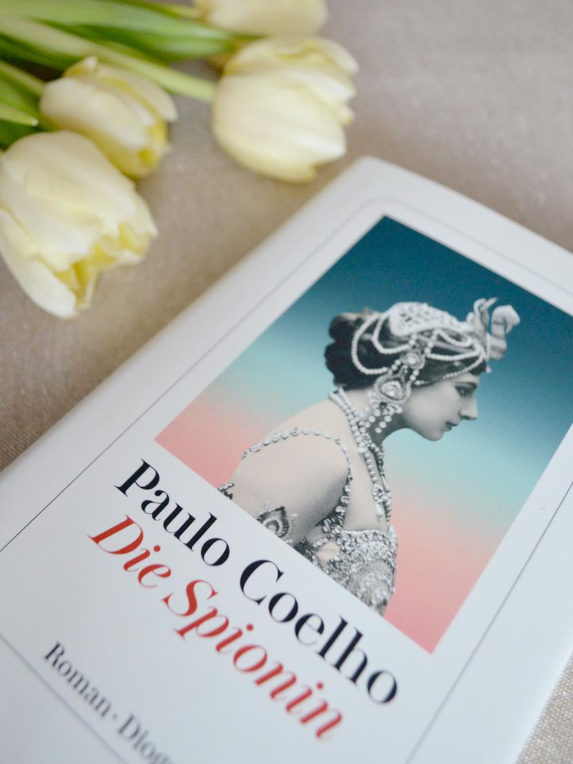 Paulo-Coelho-Die-Spionin_Buch-Review-BelleMelange-2