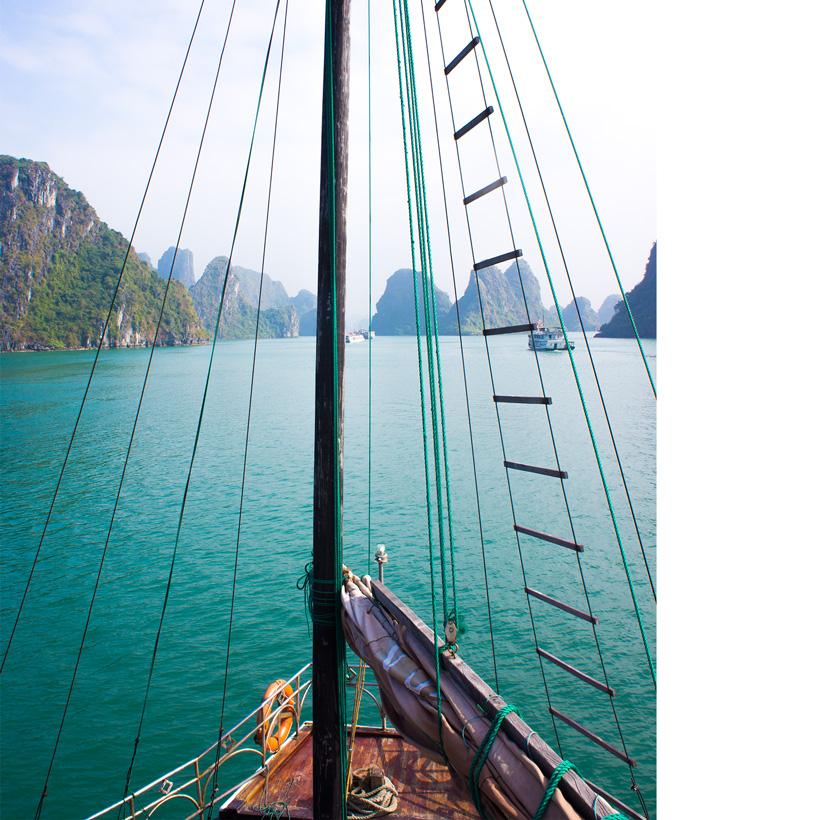 Halong-Bay-Vietnam-VSpiritClassicCruises-Travel-BelleMelange-02