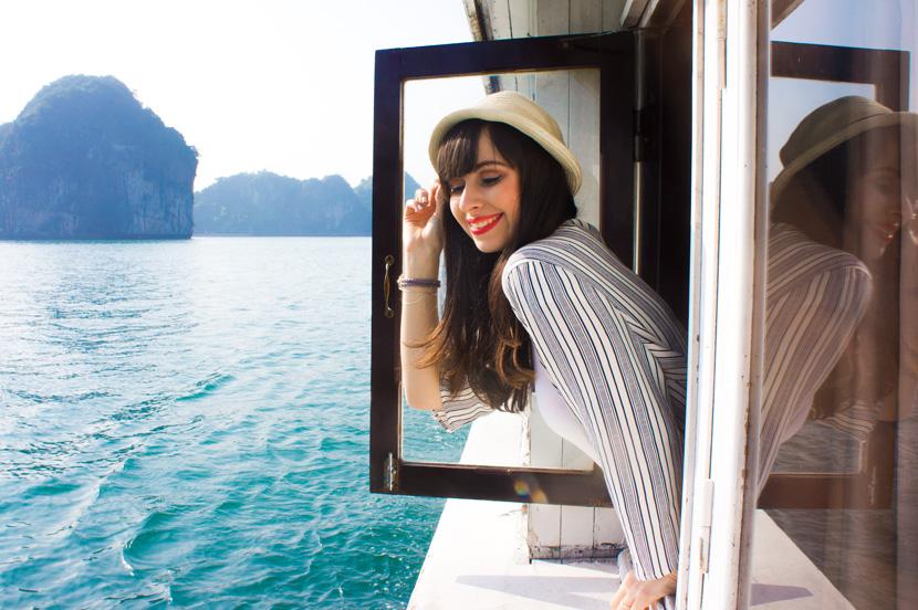 Halong-Bay-Vietnam-VSpiritClassicCruises-Travel-BelleMelange-07