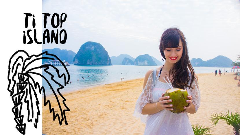 Halong-Bay-Vietnam-VSpiritClassicCruises-Travel-BelleMelange-11