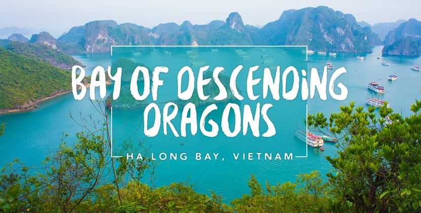 Halong-Bay-Vietnam-VSpiritClassicCruises-Travel-BelleMelange-Titelbild